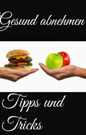 Richtlinien für gesunde Ernährung und Abnehmen