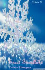 Sweet Snowflake (Toshiro Hitsugaya) by Jemini657