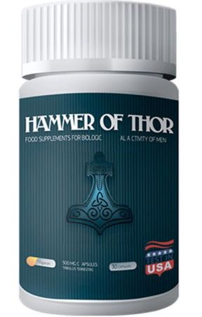 hammer of thor capsules in chishtian hammer of thor gel review
