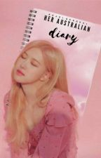 [SHQIP] Her Australian Diary by KejsiGerdeci