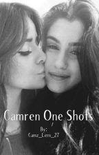 Camren One Shots (Smut) by The-Camren-Way