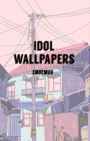 Idol Wallpapers  by emoEmuu