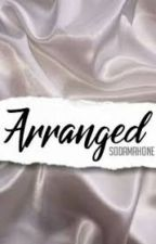 Arranged • JB |Book One (Bulgarian Translation) by gveafvck
