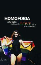 homofobia %% mitw by filhademitw