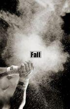 Fall || Yoonmin AU by chimchimko24