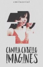 camila cabello imagines by cmilaestial