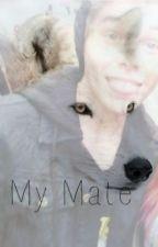 My Mate || Luke Hemings Werewolf by bangingpunkmikey