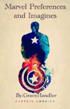 Marvel Preferences and  Imagines (Taking Requests) by Just-a__marvel_fan