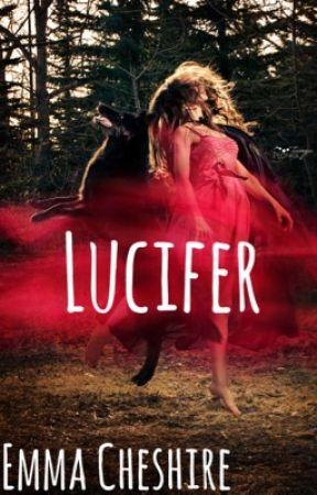 Lucifer by EmmaCheshire