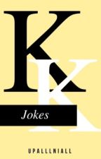 Knock Knock jokes by upalllniall