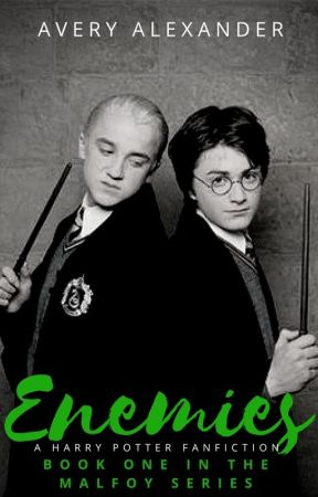 Enemies | A Draco Malfoy Fanfiction by alexanderavery998