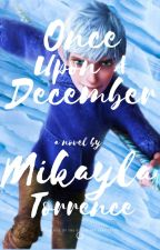 Once Upon a December +Jack Frost/ROTG+ by KeepingYouClose