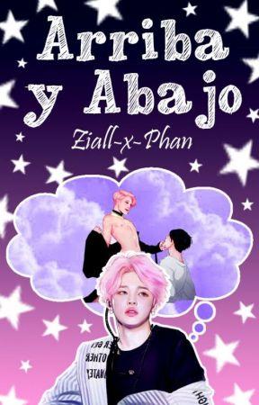Arriba y abajo »  Yoonmin  by ziall-x-phan