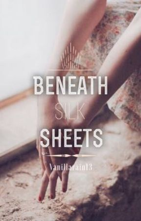 Beneath Silk Sheets (18+) || Paul Lahote by vanillarain13