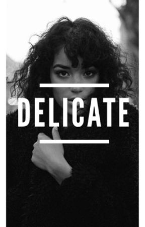 delicate // h.s by One_Direction_x