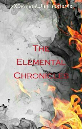 Elemental Chronicles by xXDeannaWinchesterXx