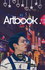 """Artbook"""" by Zarazii_Demon"""