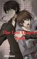 The Last Chapter by 7ShadesOfMe