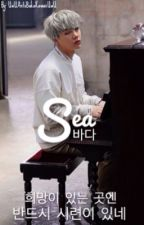 Sea ♪~ myg by lovingjunhao
