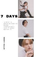 7 days ⚣「k.th + p.jm」 by https-loona
