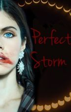 Perfect Storm by Wild_Born