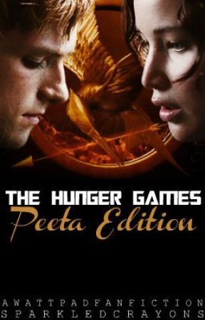 The Hunger Games (Peeta's POV) by SparkledCrayons