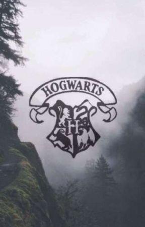 O.S Harry Potter by StrangeGxrl