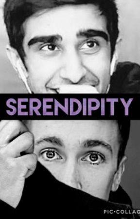 Serendipity [MiniStar] au. by MaeMint_err