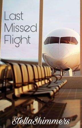 Last Missed Flight #CupidStrikesonNewYear by StellaShimmers