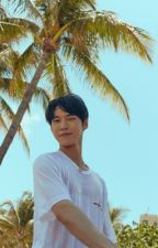 DARE   hyunjin x male reader by kim-seungmin