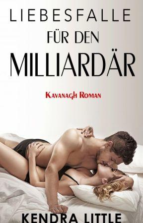 Liebesfalle Fur Den Milliardar by kendralittle1