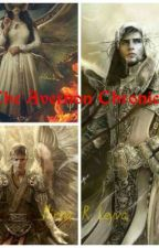 The Avernon Chronicles by millerna