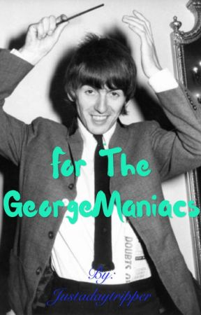 For all the Georgemaniacs out there ! by Justadaytripper