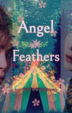 angel feathers by TaylorLemonSoda