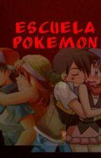escuela Pokémon by NShippings