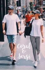Coral & Sergi by ZabdielsTea