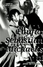 Fanfic: Sebastian Michaelis y tú (en pausa) by SaraNavarro9