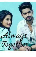 Always Together by aditizain