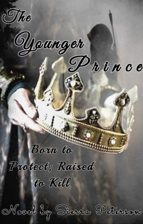 The Younger Prince by Silvan_Elleth