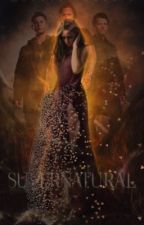 Dean's Daugther (Supernatural Fanfic) |Daugther's Series #1| by Winchester_Styles