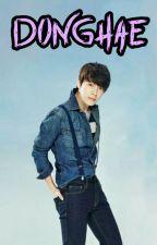 Donghae (Temptation #5) by crusheidi