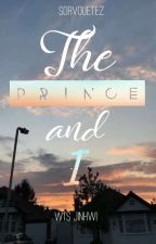 『the prince and i』   》 『w1 fanfic ; bjy x ldh』 by sorvouetez