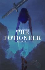 The Potioneer | Fred Weasley by bellahtta