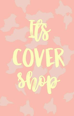 COVER SHOP (OPEN) by syahaarl