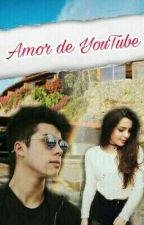 Amor de youtube - Mario Bautista y tu -Romance by AnthonellaDM3