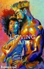 Loving Faith by carameldelight2