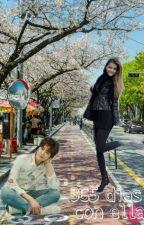 365 con ella (kyuhyun y tu)  Adaptada by elf69cho