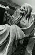 Slender man và những câu chuyện creepypasta bên lề  by MeianYami