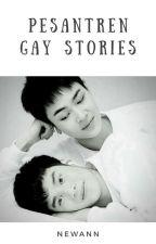 Pesantren Gay Stories by CowokPesantren