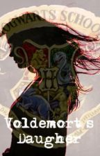 Voldemort's Daughter - With a twist 3 by Jem_Styles